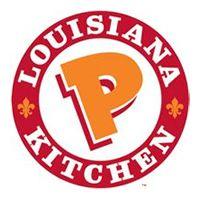 Popeyes Cajun Style Turkeys are Back!