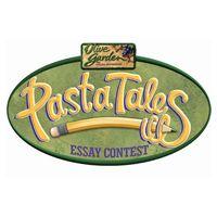pasta tales essay contest amount $2500