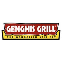 Genghis Grill - The Mongolian Stir Fry 'Khanquers' The Southeast