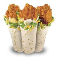 Carl's Jr. Introduces Hand-Breaded Chicken Tender Wrappers