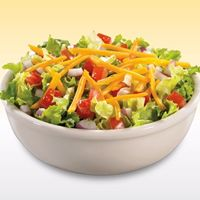 Arby's Introduces New Market Fresh Chopped Side Salads