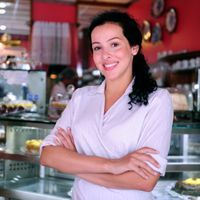 Nearly 50 Percent of Restaurants Owned by Women