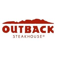 Sweetheart Meal at Outback Steakhouse, Valentine's Weekend
