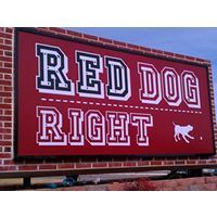 Red Dog Right Restaurant Open in Southlake