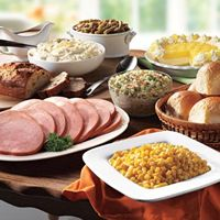 Bob Evans Farmhouse Feast Makes Easter Easier