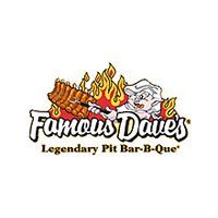 Famous Dave's Bar-B-Que Founder Competes in Food Network's Best In Smoke BBQ Showdown