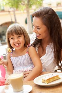 Restaurants to Welcome 75 Million Diners on Mother's Day