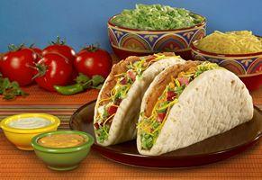 Del Taco Introduces Two New Big Flavors for Big Fat Crispy Chicken Tacos