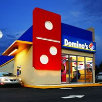 Domino's Pizza Launches First Extended National Carryout Promotion