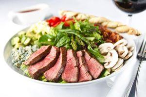 Fleming's Introduces Steakhouse Cobb Salads