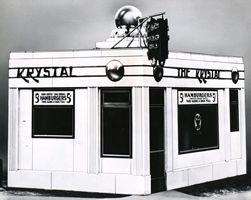 Krystal: The History of Hamburger Restaurant Chains