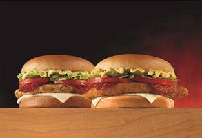 Whataburger Introduces New Honey Mustard Chicken Club Sandwich