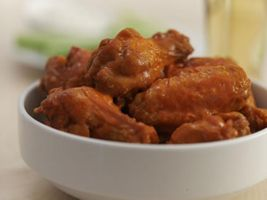 Buffalo Wings & Rings Unveils New Website