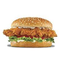 Carl's Jr. and Hardee's Launch New Hand-Breaded Chicken Fillet Sandwich