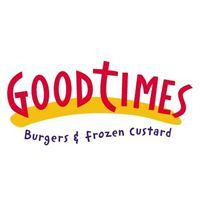 Good Times Restaurants Introduce Go Bananas! Shakes & Hand Spun Flavor Cups