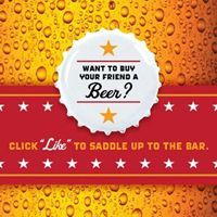 T.G.I. Friday's Launches Facebook Buy Your Friend A Beer App