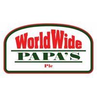 WorldWide Papa's Expands St. Petersburg Pizza Presence