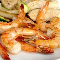 Benihana July Chef's Special, Hibachi Shrimp & Chicken for Two