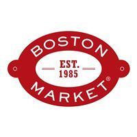 Boston Market Names New Chief Administrative Officer