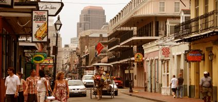 New Orleans Launches August Restaurant Promotion