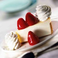 The Cheesecake Factory Proclaims July National Cheesecake History Month