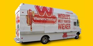 """Wienerschnitzel's Wiener Wagon is Hitting the Road for """"Chili Dog Days of Summer"""""""