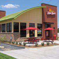 Del Taco Adds Third Location in Dallas