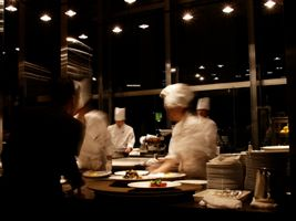Top 50 Restaurants for Late Night Dining