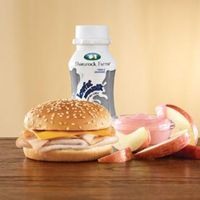 Arby's Introduces New Kids Meal, Partners with No Kid Hungry Campaign