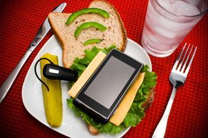 Five Emerging Trends in the Foodservice Industry