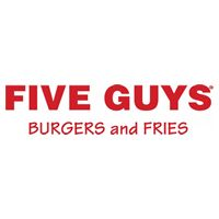 Five Guys Becomes Largest Chain to Roll Out Coca-Cola Freestyle Nationwide