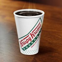 Free Coffee Day Coming to Krispy Kreme