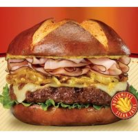 Red Robin Debuts New Oktoberfest Bürger for a Limited Time Only