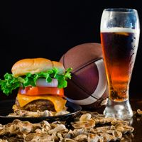 Restaurant.com Kicks Off September 'Behind the Menu' with Sports Bar & Grills