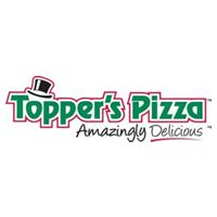 Topper's Pizza Serves Up 'Amazingly Delicious' Branding Initiative