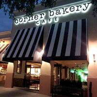 Corner Bakery Cafe Signs South Texas Franchise Deal