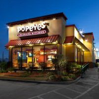 Popeyes Louisiana Kitchen to Expand in Southern California