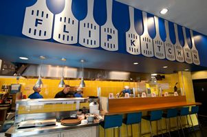 First IHOP Express Opens in San Diego's Gaslamp District