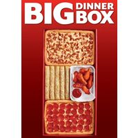 Pizza Hut Offers Instant Crowd Support During Holidays With the Launch of Big Dinner Box