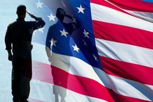 Restaurant Deals and Specials for Veterans Day