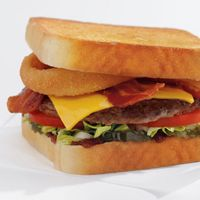 Sonic Adds New Toaster Melt Sandwiches to Menu