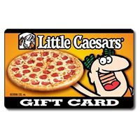 Little Caesars Pizza Adds Value to Holiday Shopping With SPECIAL Gift Card Offer