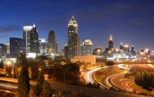 Restaurants in Atlanta for New Year's Eve Dining