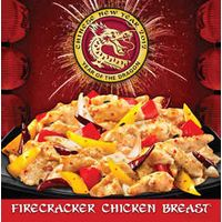 panda express offers free firecracker chicken breast for chinese new year jan 23 only - Panda Express Chinese New Year