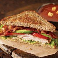 Turn the Corner in 2012: Corner Bakery Cafe Feeds Guest Appetites for Healthier Living