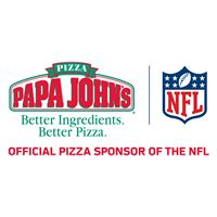 Heads up! Super Bowl XLVI Coin Toss Lands on 'Heads,' Giving Free Papa John's Pizza to Millions