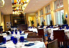 Enjoy a Plentiful Easter Buffet With Fine Dining in Tampa