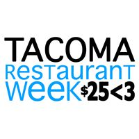 First Annual Tacoma Restaurant Week April 15-26, 2012
