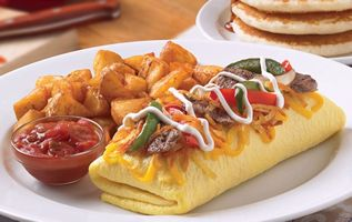 """Perkins Restaurants & Bakeries Introduces New Brand Campaign """"Putting it all on the table"""""""