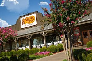Shake off Those Winter Blahs with a Visit to Cracker Barrel